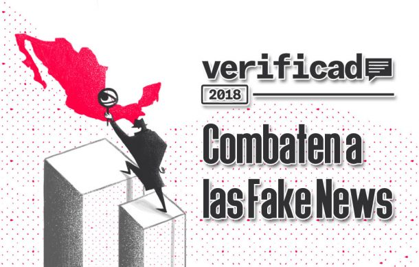 Combaten a las Fake News