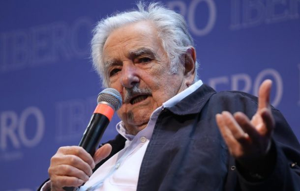 Mujica califica de disparate planteamientos de EU